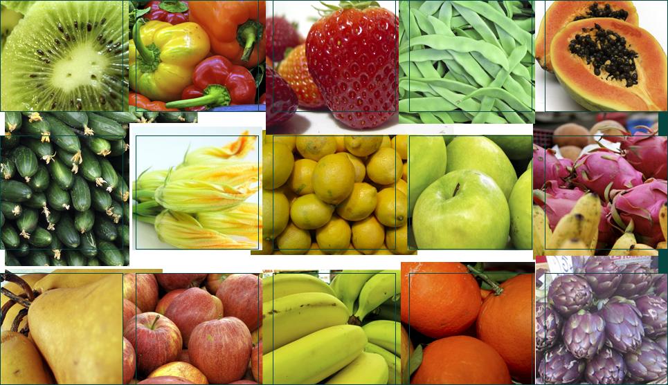 7325accf4a Venta de frutas y verduras Andomur en Murcia